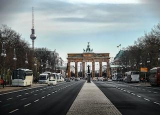 brown concrete gateway during daytime