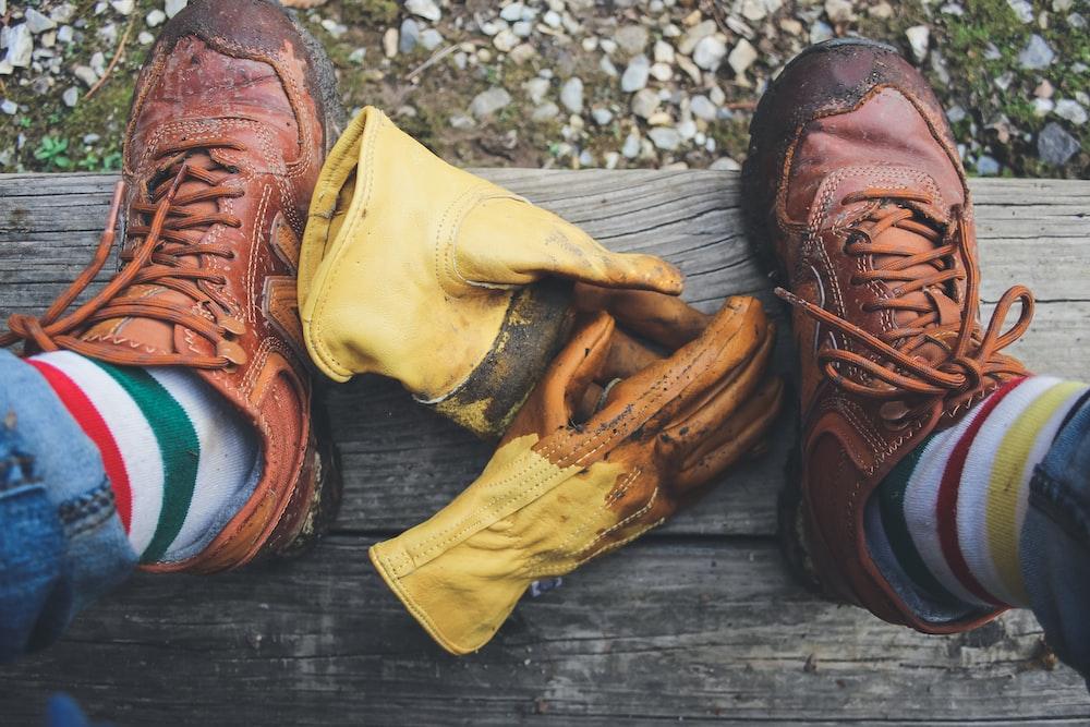 Best Alternative to Skechers Work Shoes for Men