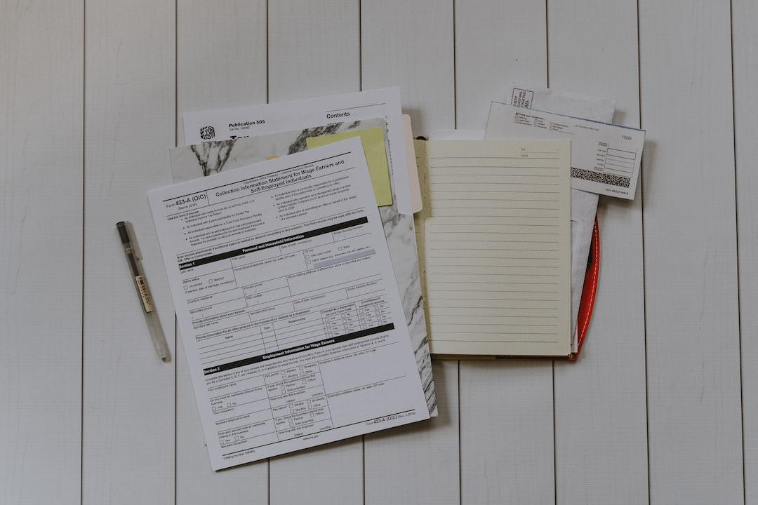 formularios de administración pública