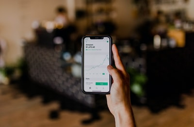 Aktie app – Find den bedste investeringsapp