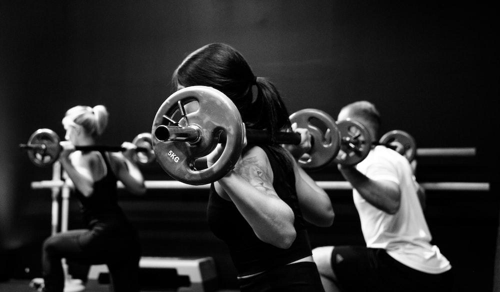 как обмануть мышцы