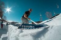 Shaper of snowpark