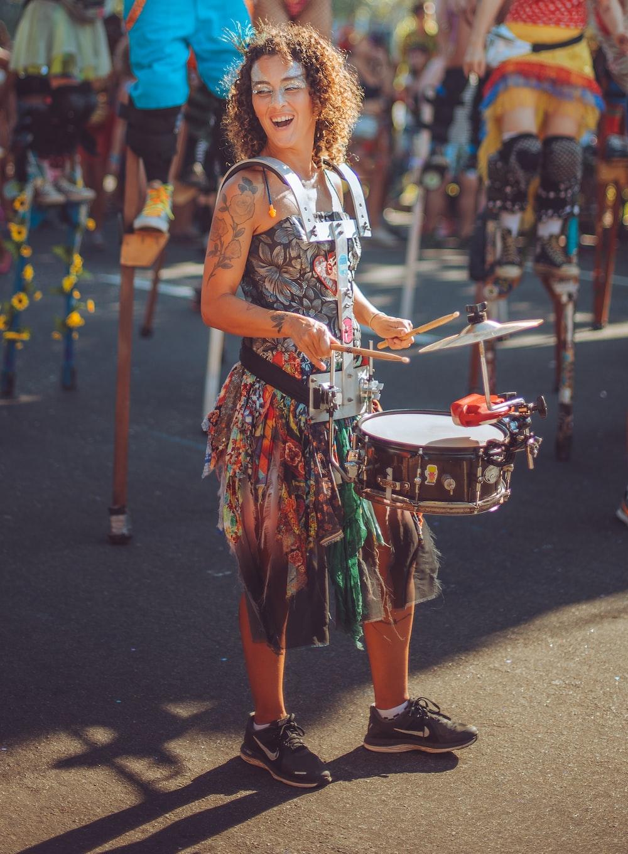 Rio De Janeiro Carnival And The Latin Dance