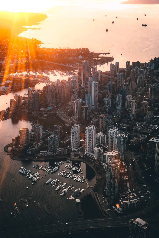 温哥华物业税又要涨,三种方案你支持哪个?
