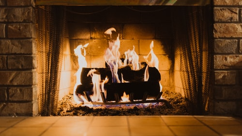 Warming our Hearts by the Hearth