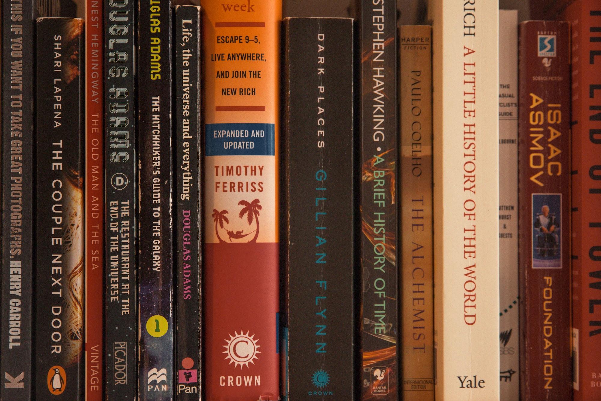 Seth Godin's self-publishing independence