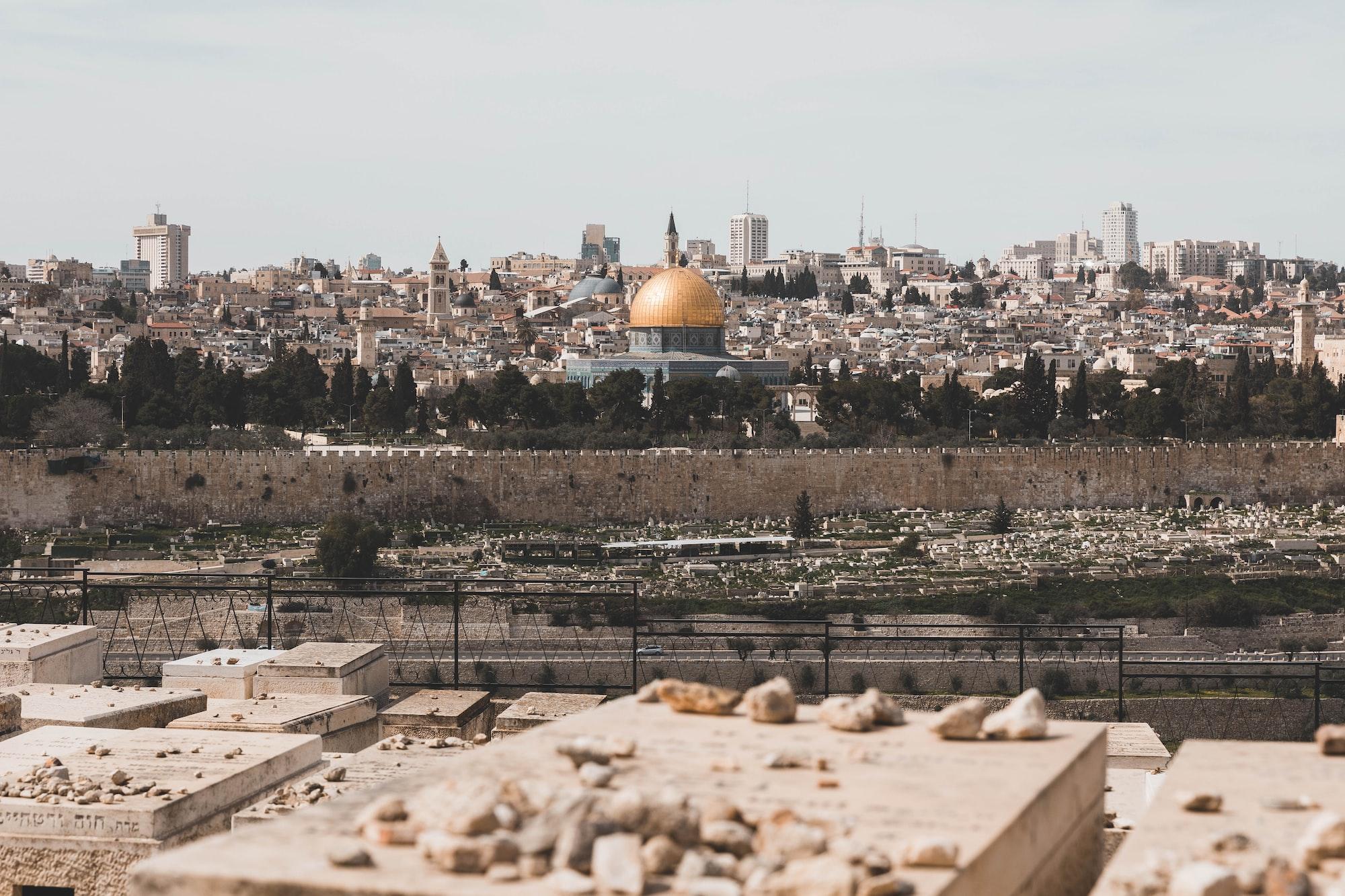 Watch BBC iPlayer in Israel