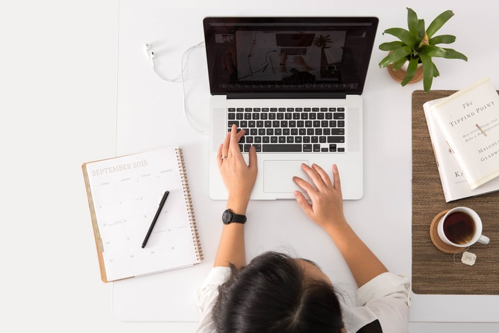 5 ways to stay motivated when working from home