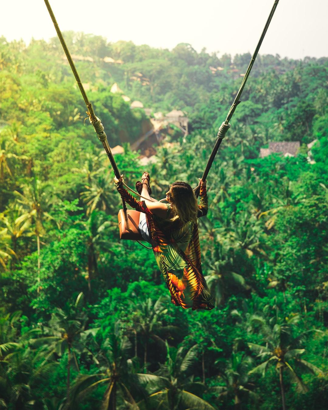 3 hoteles románticos para una Luna de Miel perfecta en Bali