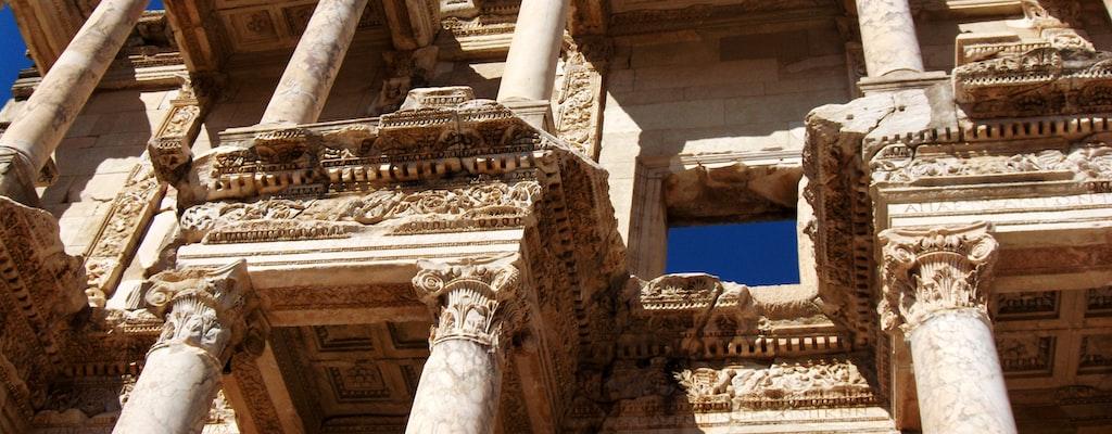 Bible Lands Tours – Turkey