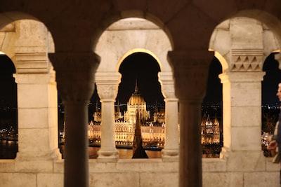 1578. Budapest