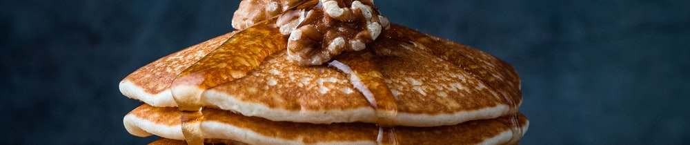PancakeSwap header image
