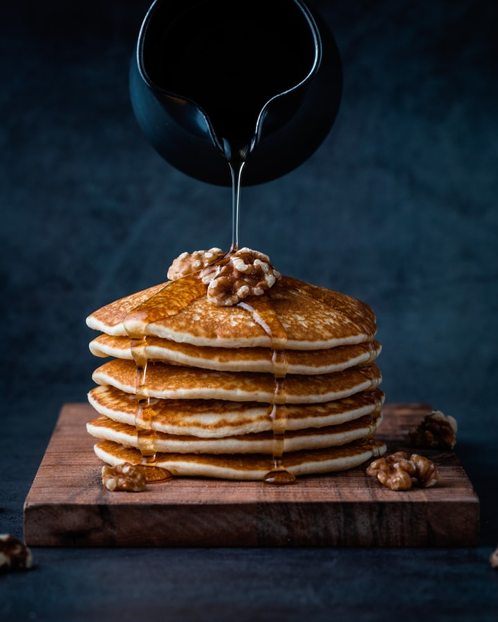 How CAKE token and Pancake Swap Changed my Life with 100%ROI