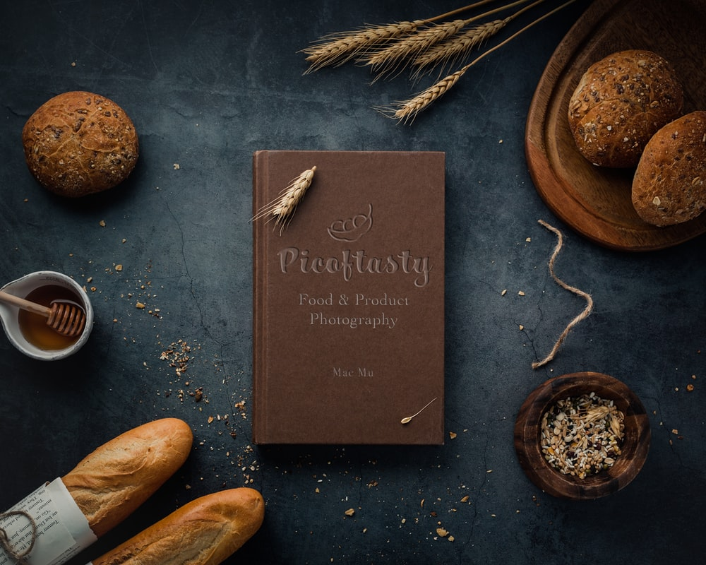 Picoftasty book