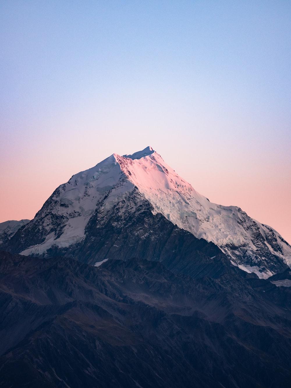 Mountain Wallpapers Free HD Download [12+ HQ]   Unsplash