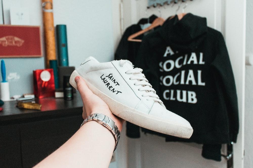 Anti Social Social Club Pictures