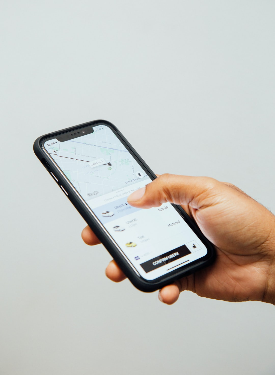The Uber IPO: May 10, 2019