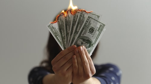 Earn money online. Is making money easy? 5 way to earn extra bucks.