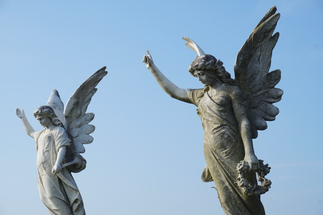 Which Archangel Is The Protector Of Your Zodiac Sign?