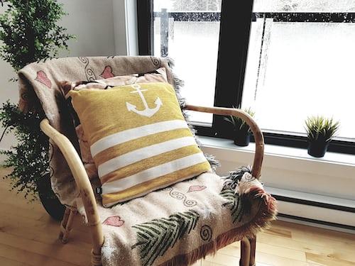 bumboo chair