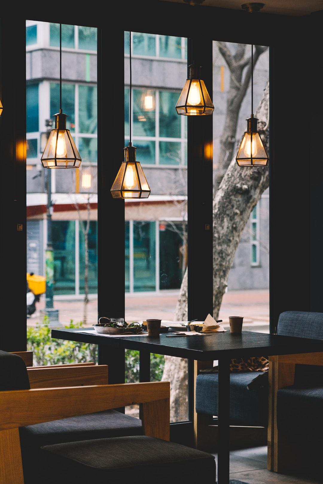 Restaurant Furniture for Massachusetts