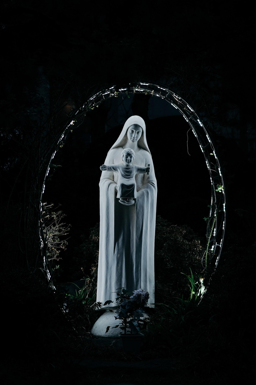 Przygotowanie do poświęcenia się Panu Bogu przez Maryję!!!