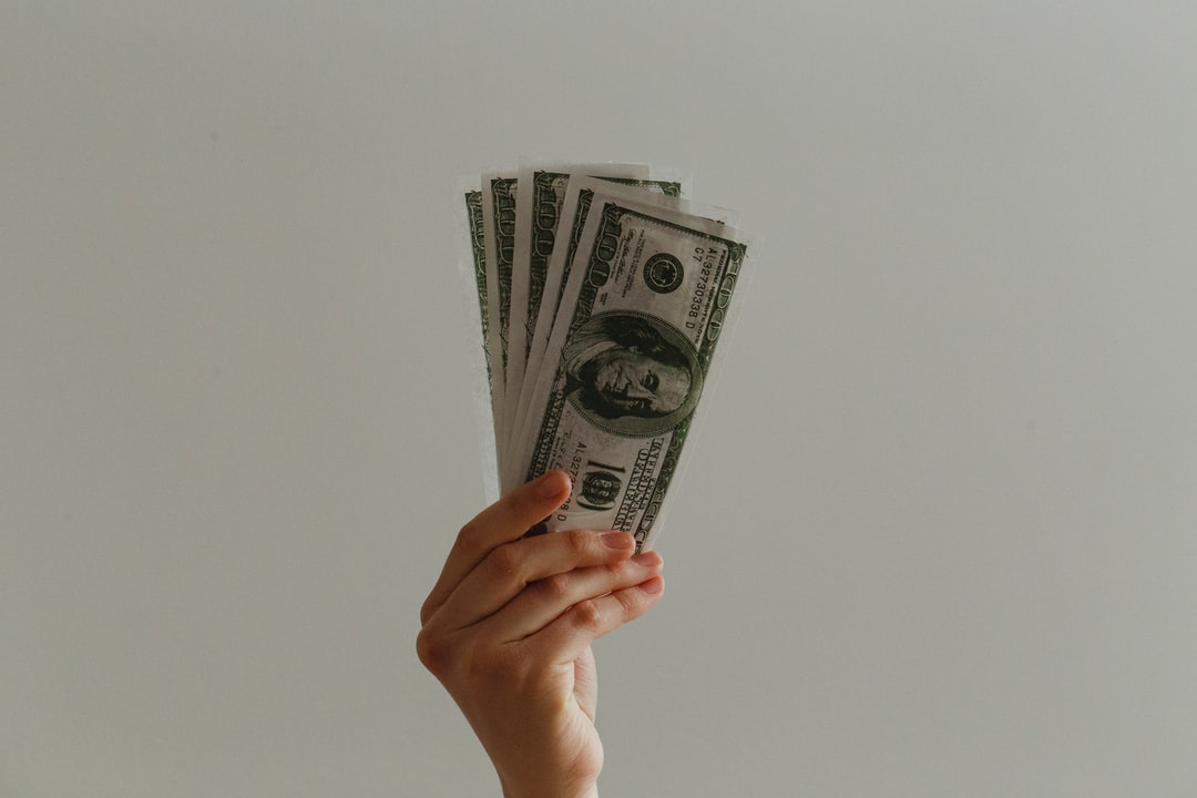 4 Steps to secure your financial future