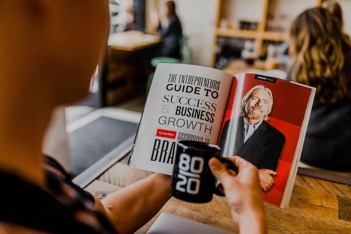 Learn The 5 Skillsets That Make Entrepreneurs Successful.