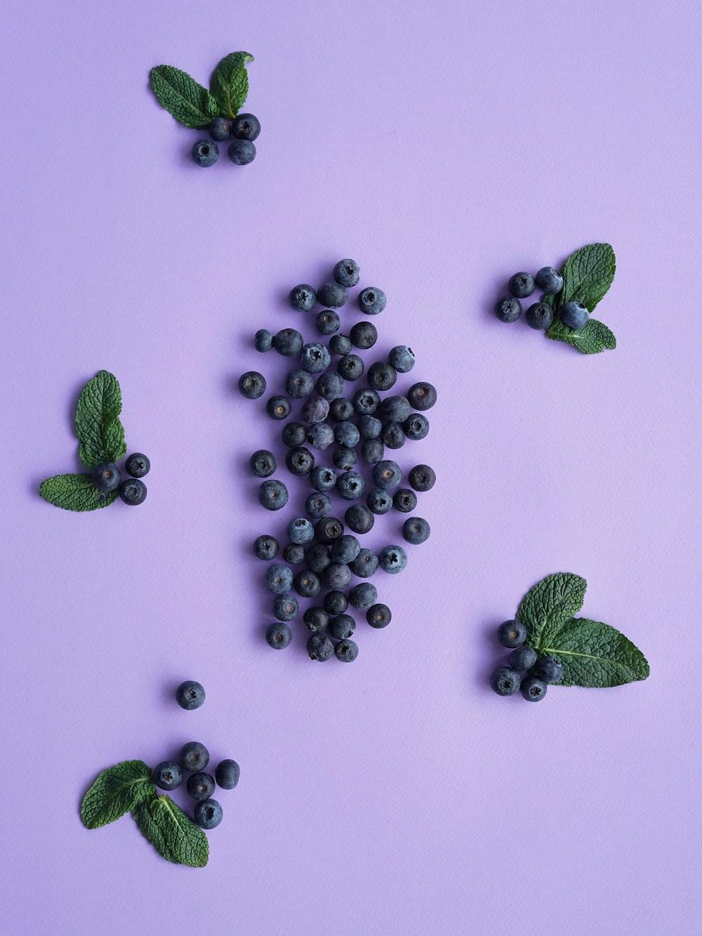 black berries