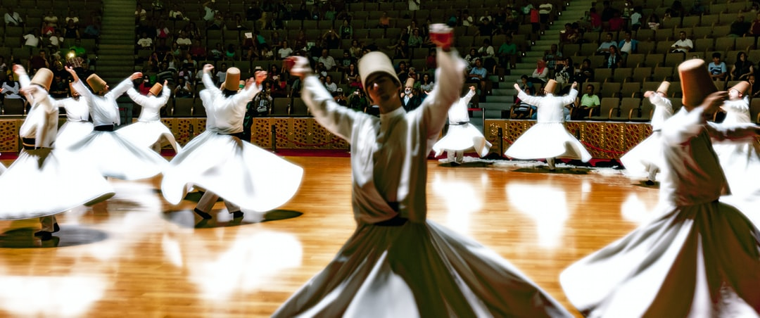 Mevlana (1207-1273), better known in the West as Rumi, was one of the greatest thinkers, spiritual masters and mystic poets of all time. His legacy has guided whoever wanted to discover himself/herself, to understand the meaning of life and to find truth. Rumi has been a source of inspiration in terms of social development and finding solutions to universal problems.   Every 17 December, the night of Mevlana's death, thousands of people from all around the world gather to celebrate Seb-i Arus, his 'Wedding Day', his reunion with his Beloved, with the Divine.  Dated 2015, Konya / Turkey.