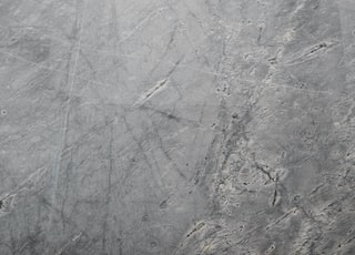 gray cement surface