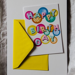 The Debilitating Anxiety Of Signing A Greeting Card