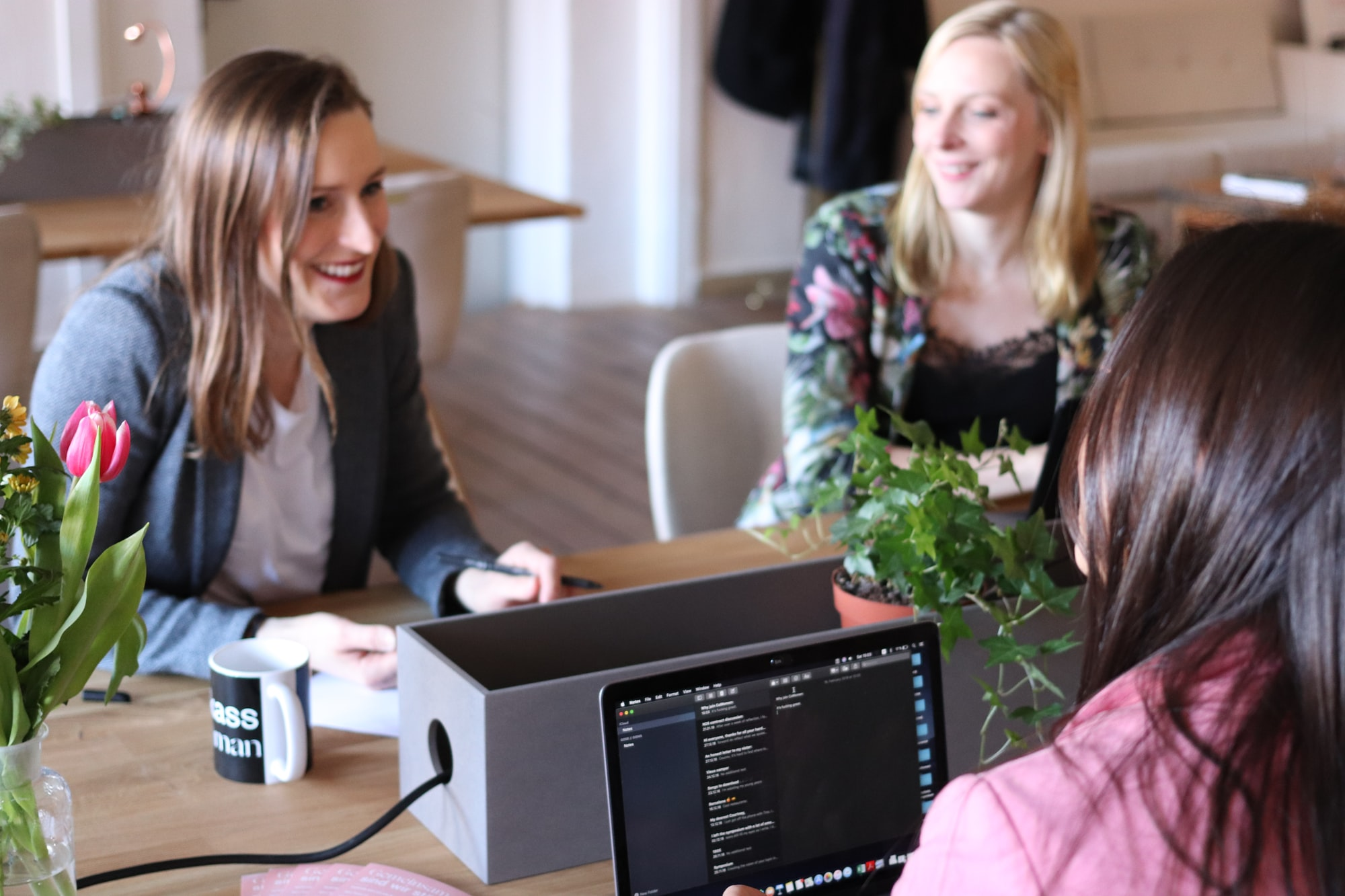 Gender Balance Strategies for 21st Century Organizations