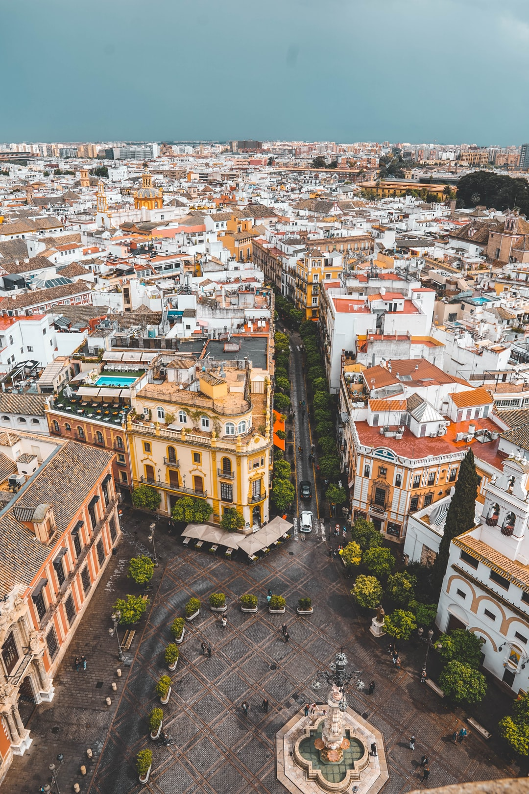 Take a Virtual Tour of Spain From Your Armchair