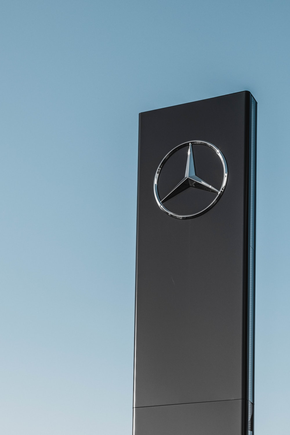 Mercedes Benz Logo Pictures | Download