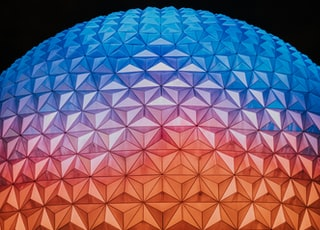 I took this shot while vacationing in Disney World with my wife. Epcot has always been my favorite park due to the magnificent architecture that represents several regions of the world. The Epcot ball is one of the most recognizable pieces of architecture at Disney World and at night it lights up with beautiful vibrant colors. I wanted to capture this moment where the geometric shape and the color all came together!  I used a Sony a7rii with a 35mm 1.4 lens with an ISO of 2500 and shutter speed of 1/125.