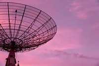 Satellite Company Helps with Supply Chain Tracking