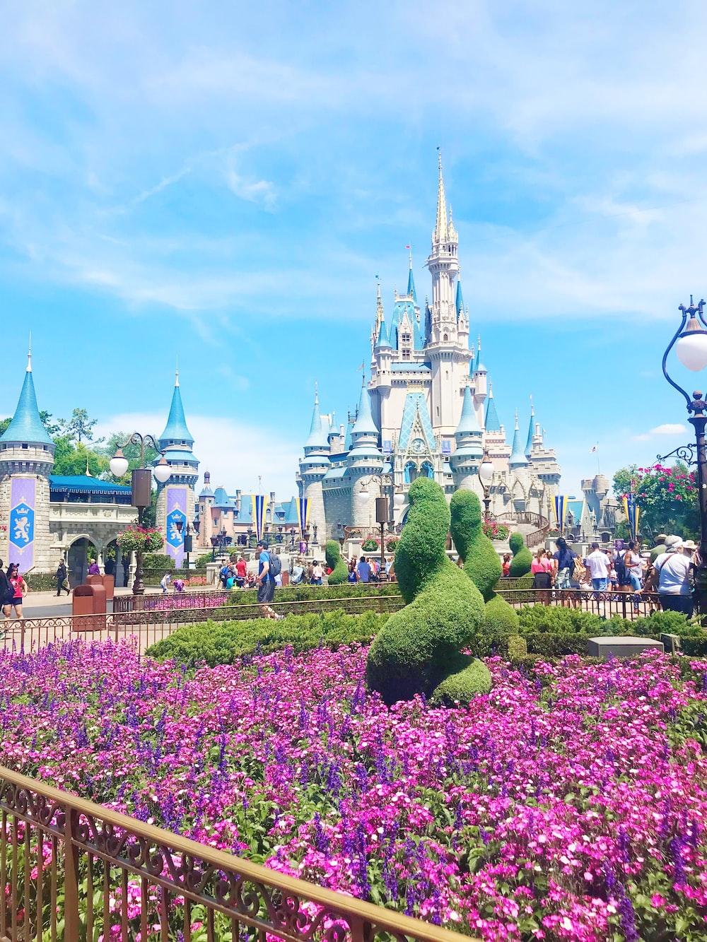 Disneyland Park, Hong Kong
