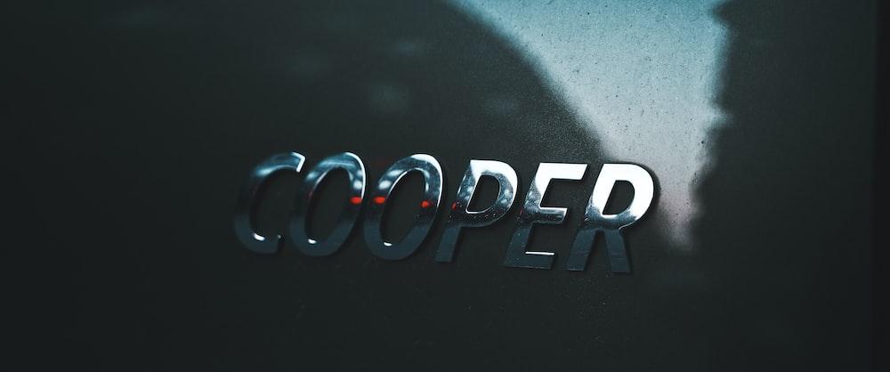 Cooper illustration