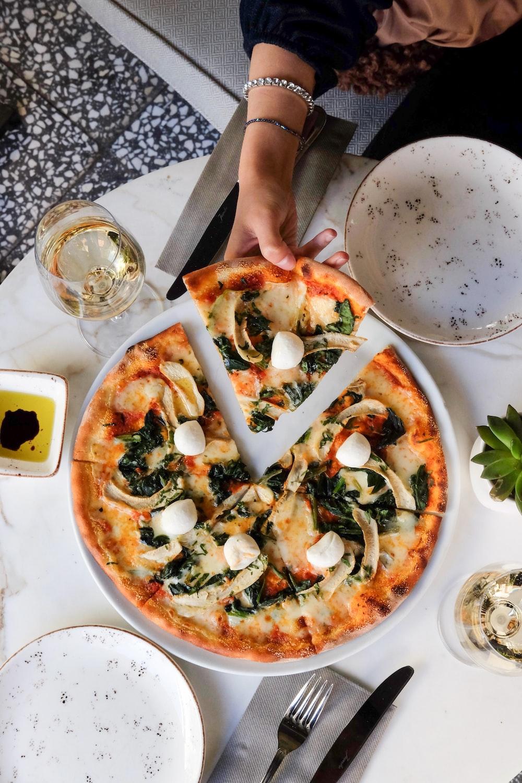 Italian Snack Ideas