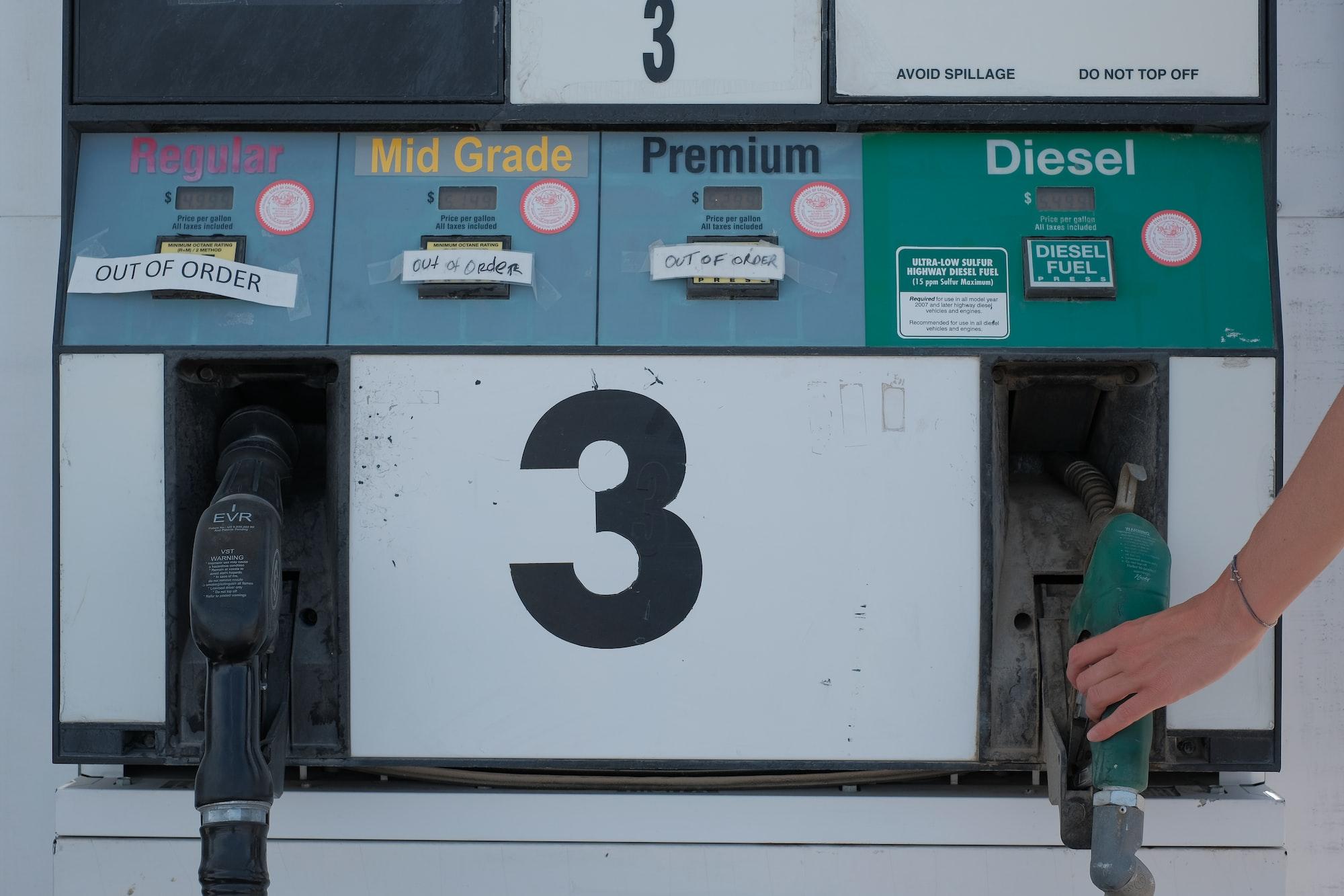 Petroleum Tax