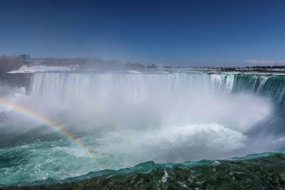Nagara Falls