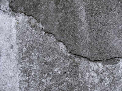 concrete zoom background
