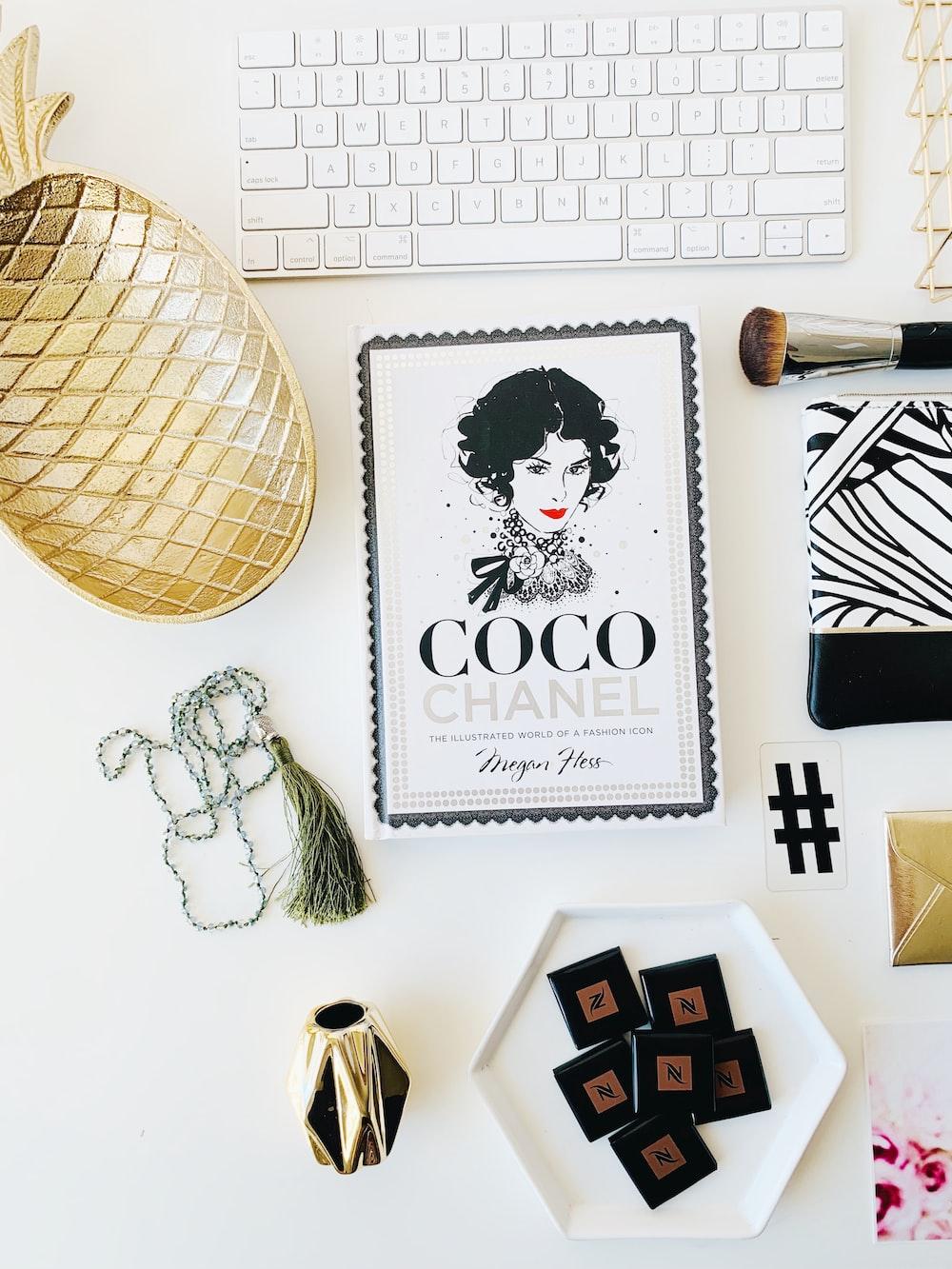 Coco Chanel box