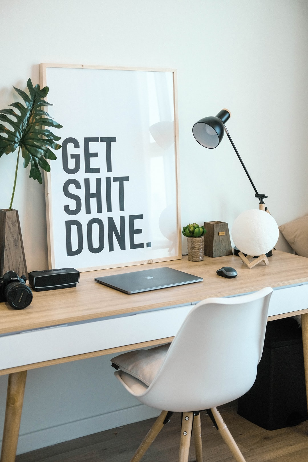 How to Increase Productivity While WFH
