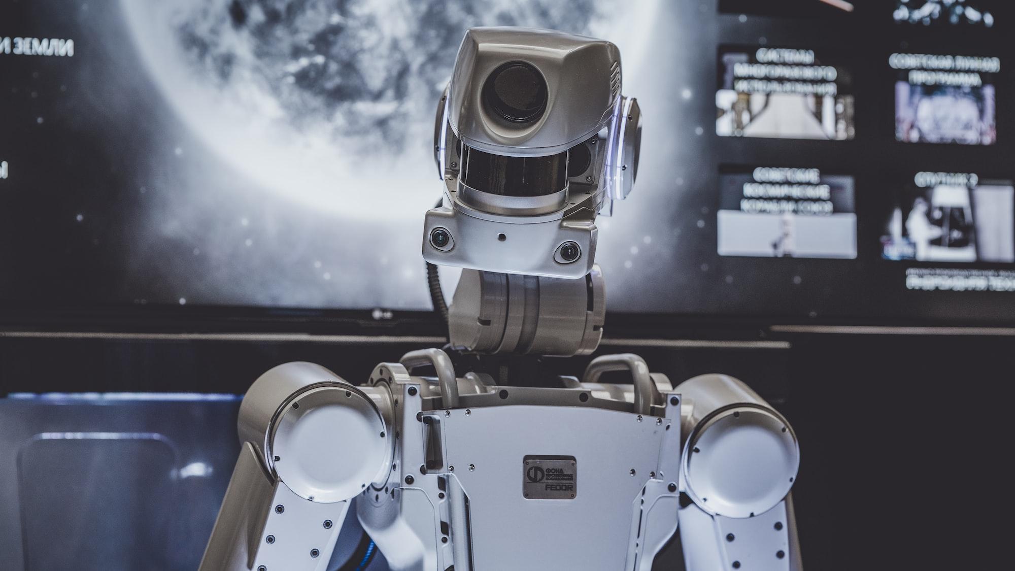 Robocop vs. Terminator la ética y la inteligencia artificial.