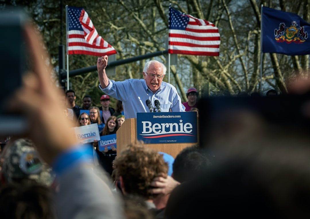The Bernie Sanders Cable Access TV Show: May 7, 2019