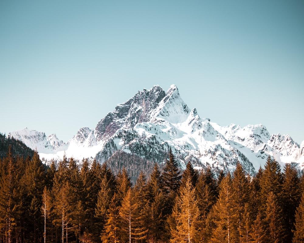 alp mountain