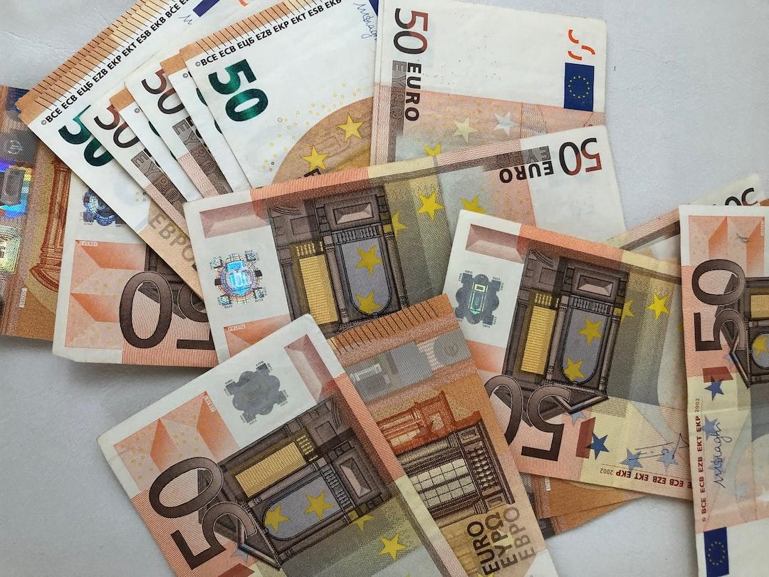 Unsplash bankbiljetten
