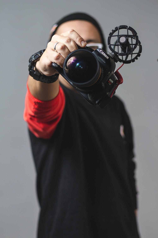 Video Vlog Protection Techniques